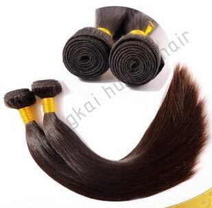 Image of Straight 10'-30' Brazilian Human Hair