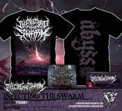 Image of INFECTING THE SWARM - Abyss Album TS
