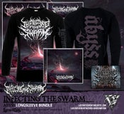 Image of INFECTING THE SWARM - Abyss LS CD / Digipack Bundle