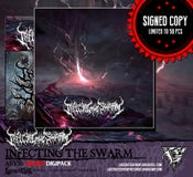 Image of INFECTING THE SWARM - Abyss SIGNED Digipack • LIMITED!
