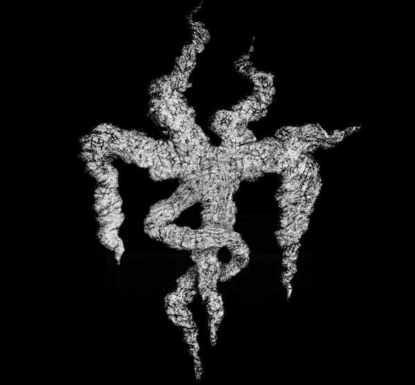 Image of MYST - Broken Circle EP