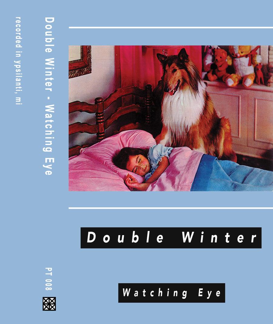 Image of Double Winter - Watching Eye