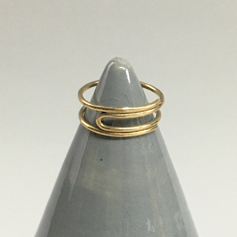 Image of Untitled Ring .