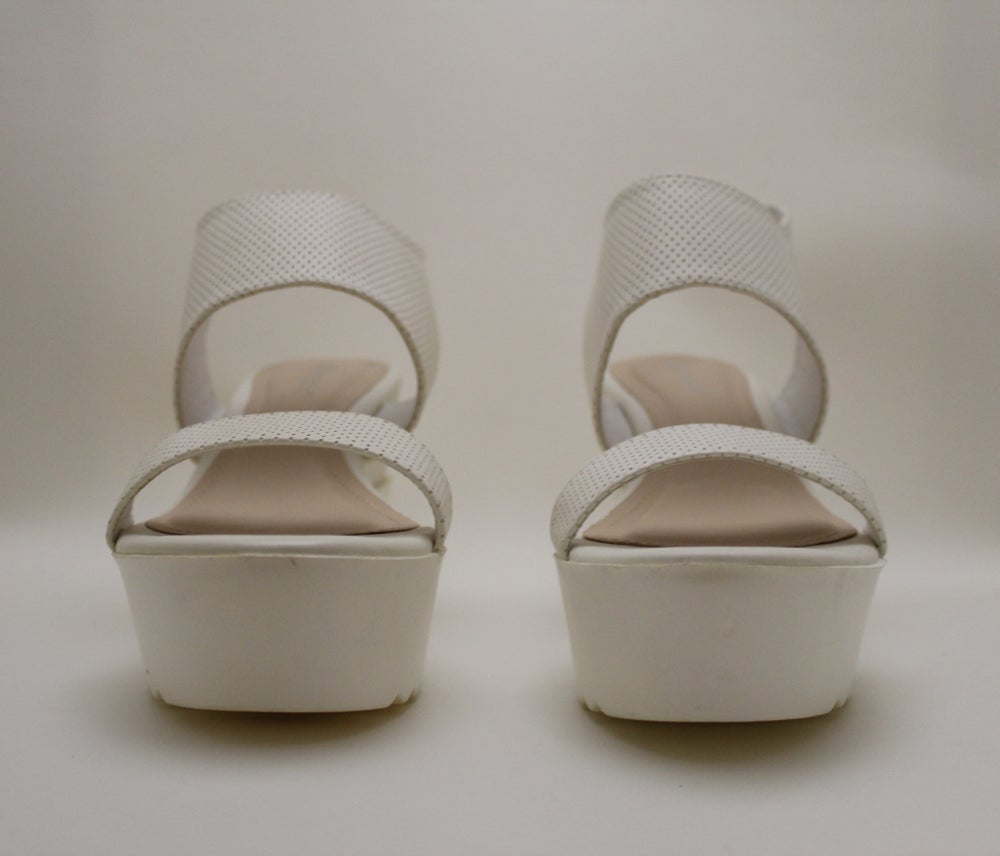 Image of Jezebel Lug Sole Sandals