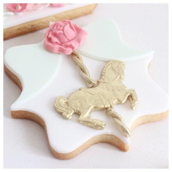 Image of Carousel Cookies