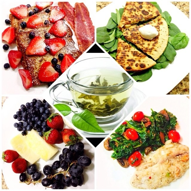Image of Rapid Weight loss Meal Plan (Emailed Only)
