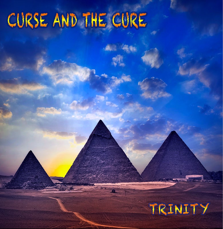 "Image of Curse and the Cure Album - ""Trinity"" EP"