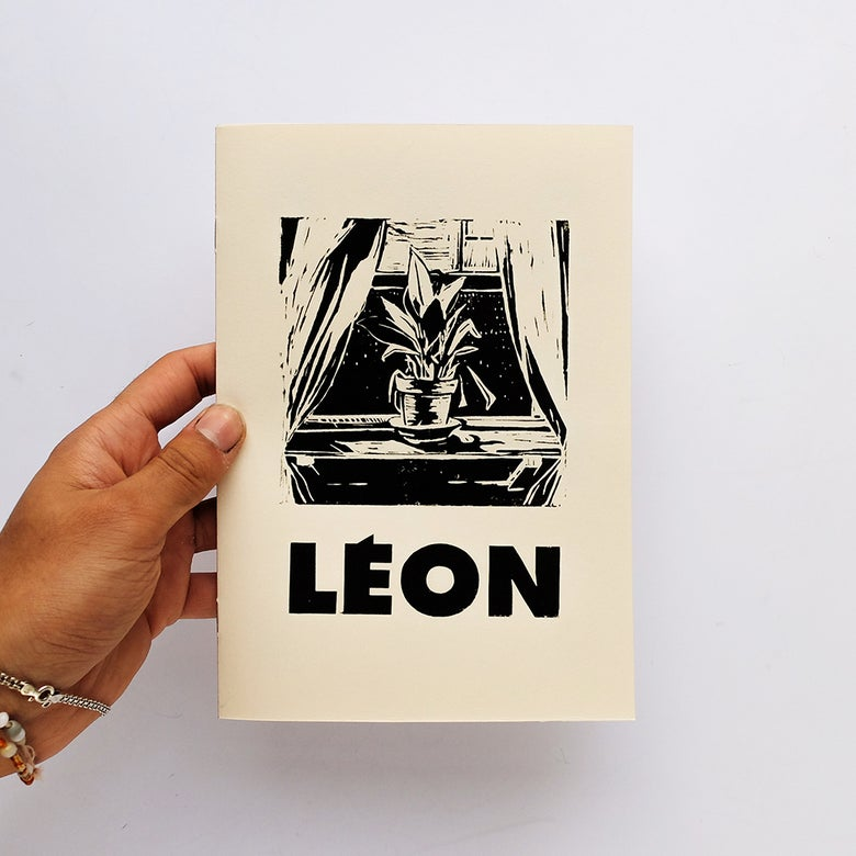 Image of Léon Zine