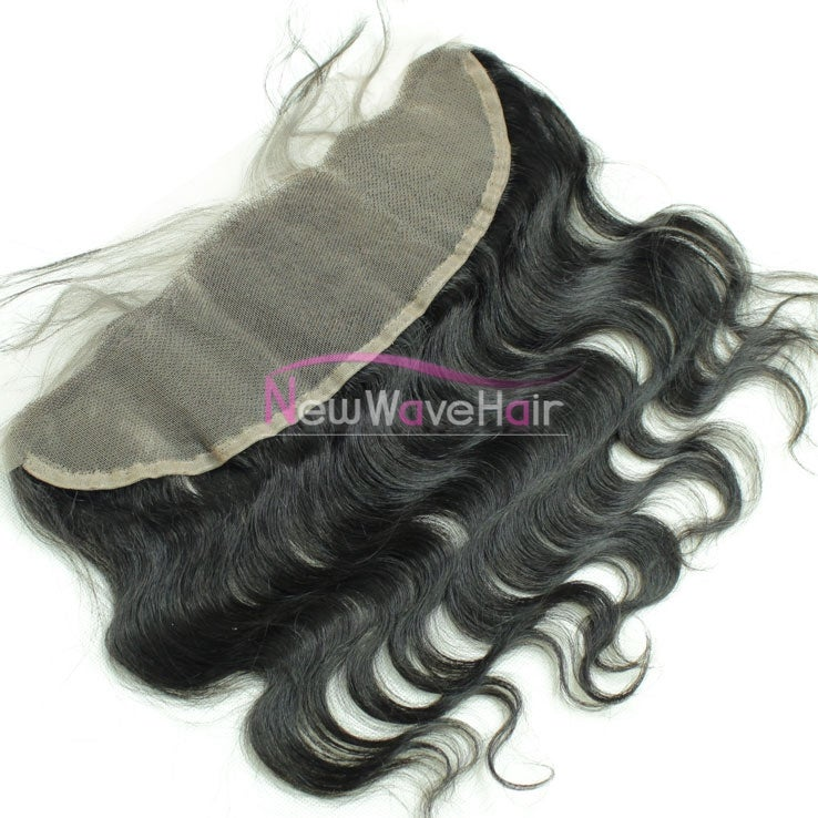 Image of 6A & 7A 13*4 Hair Lace Frontal