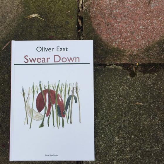 Image of Swear Down