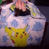 Image of Pokemon Purse - Pikachu