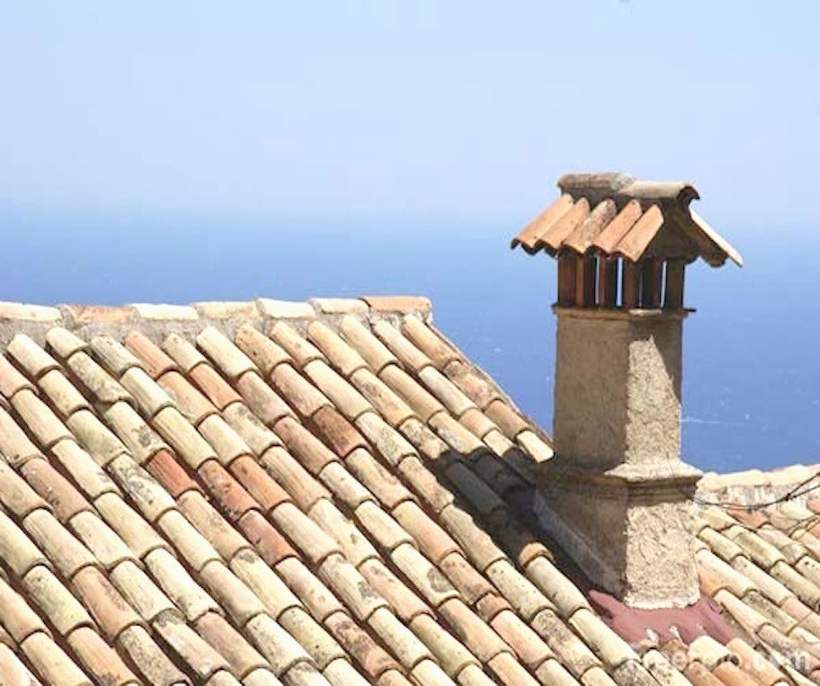 Image of CHIMNEY AND FLUE CLEANING & CHIMNEY INSPECTIONS FOR REAL ESTATE