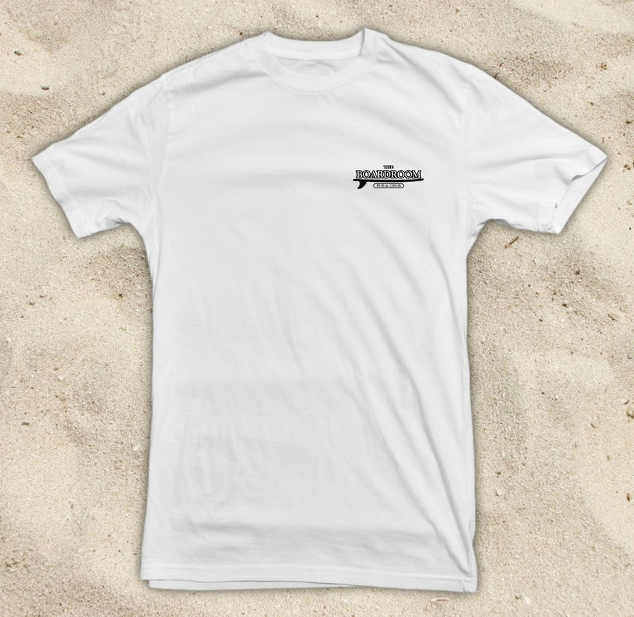 Image of Classic Tee White