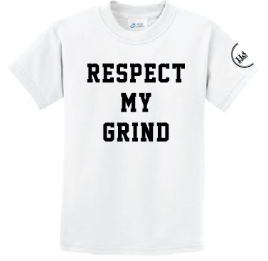 Image of Respect My Grind