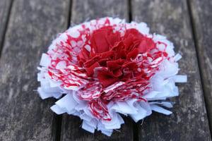 Image of Ma fleur (détail)