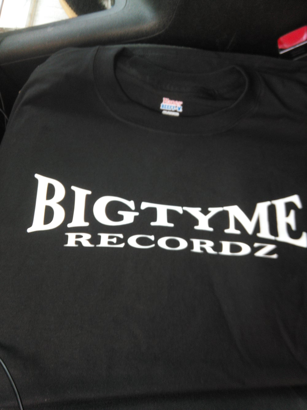 Image of Bigtyme T shirt 2
