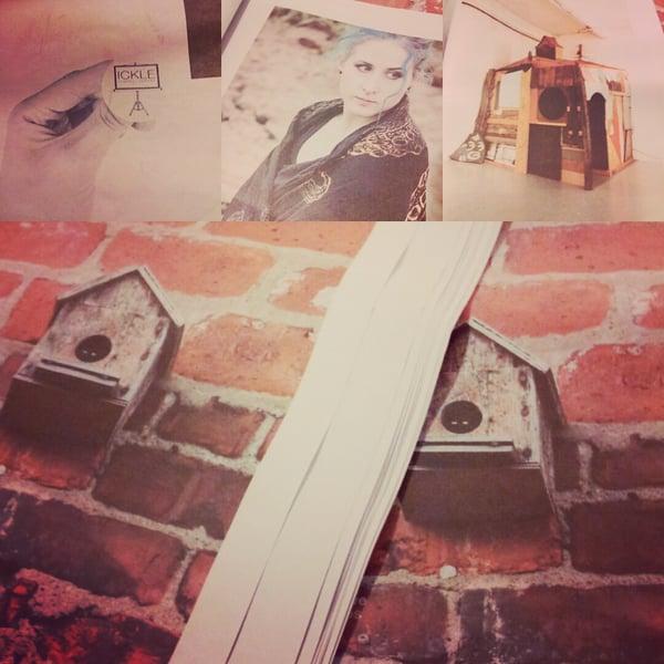 Image of Tin Roof Artists Publication (magazine)