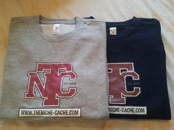 Image of Niche Cache Crew Neck
