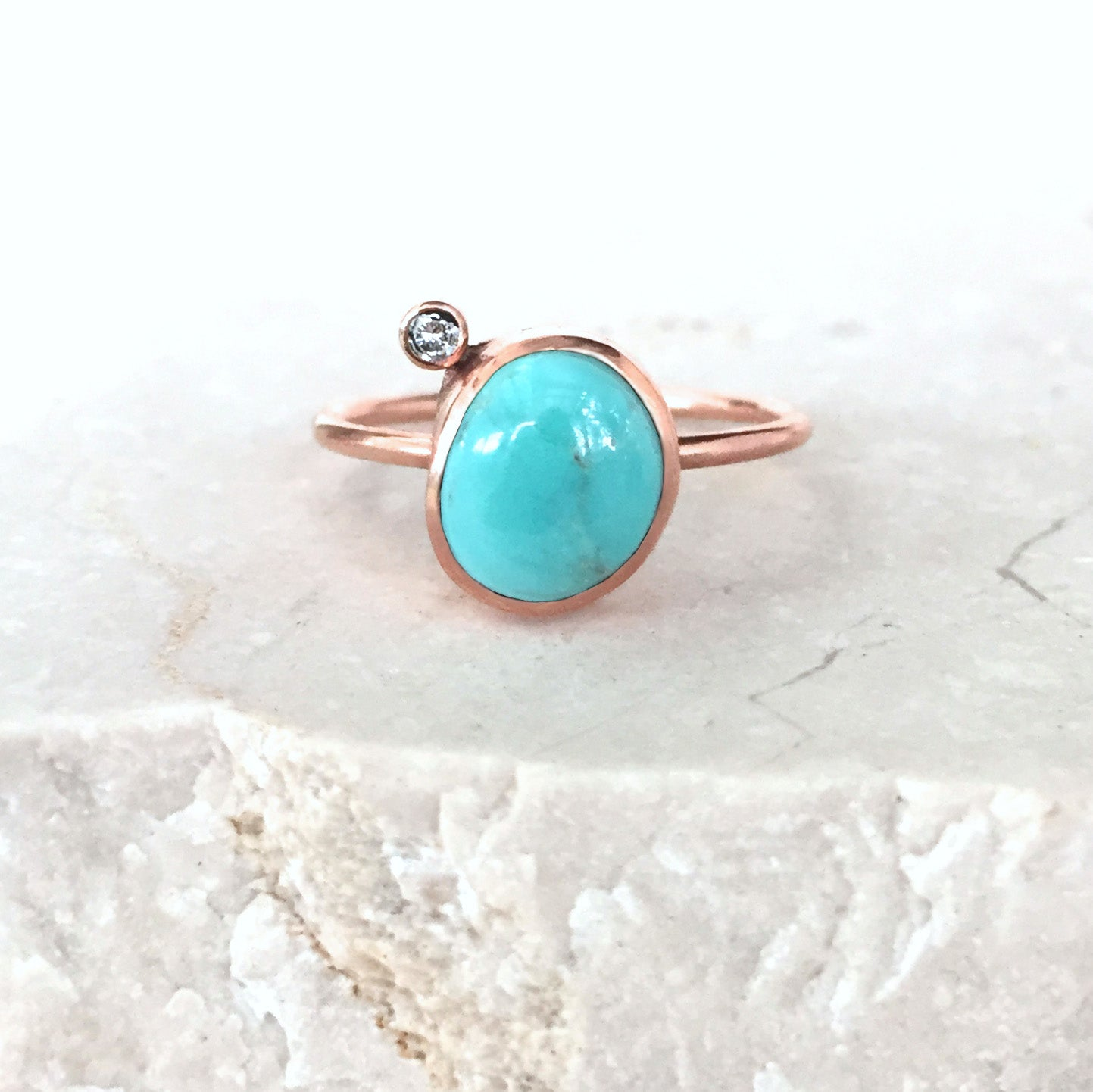 z for diamond gold id sale ring jewelry more turquoise rings capri j at pomellato