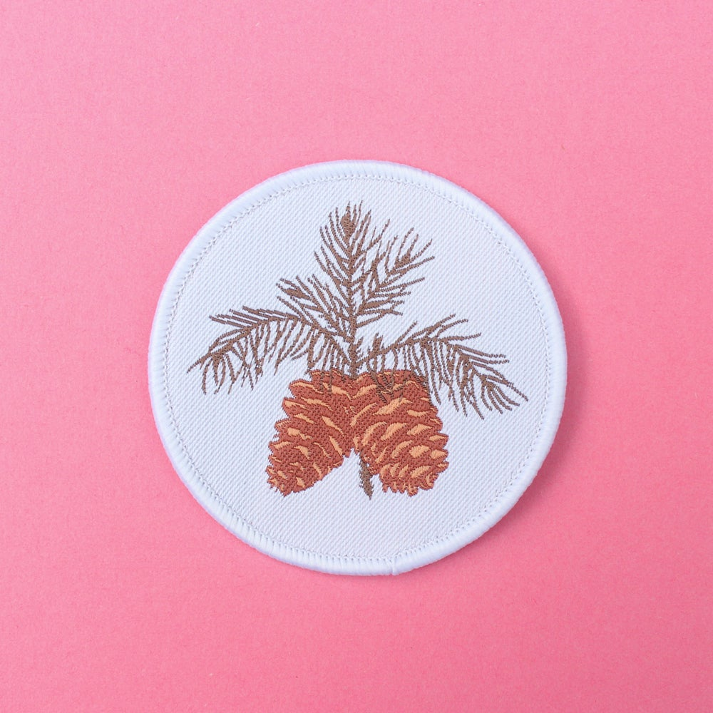 Image of Pinecone Patch