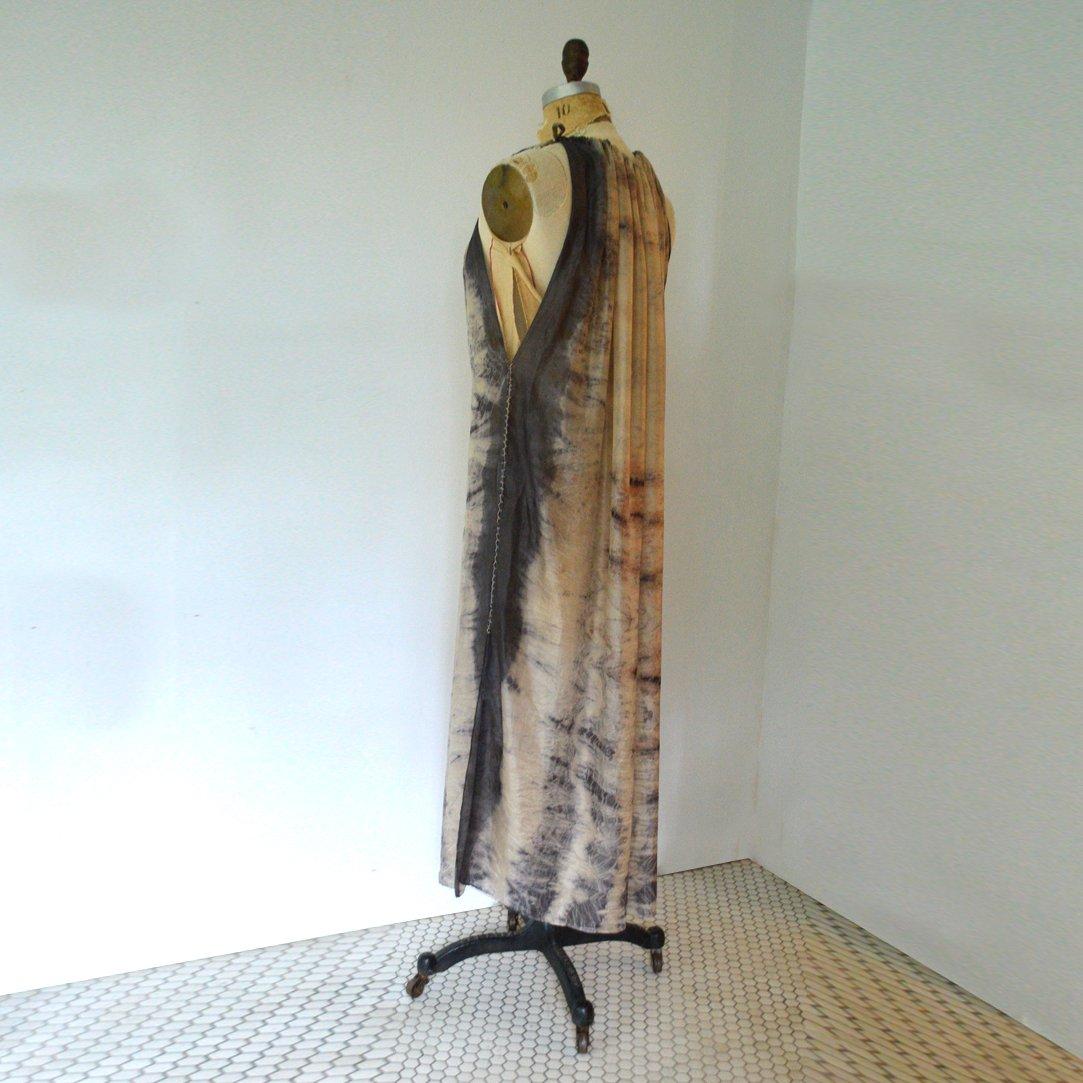 Image of tribal fairy dress