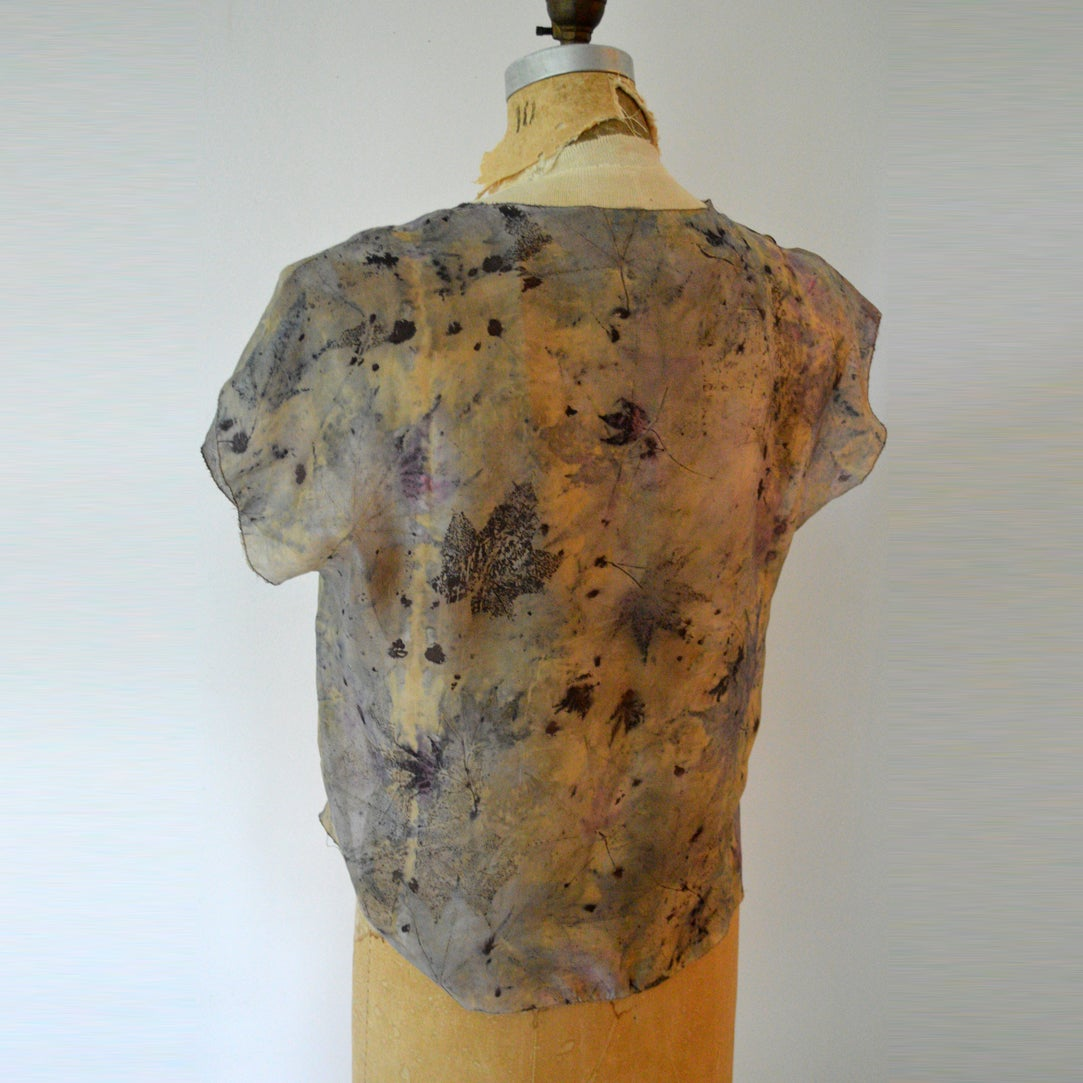 Image of japanese maple tissue tee