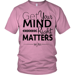 Image of GYMR Shirt