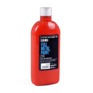 Image of GROG FULL METAL PAINT 200ml