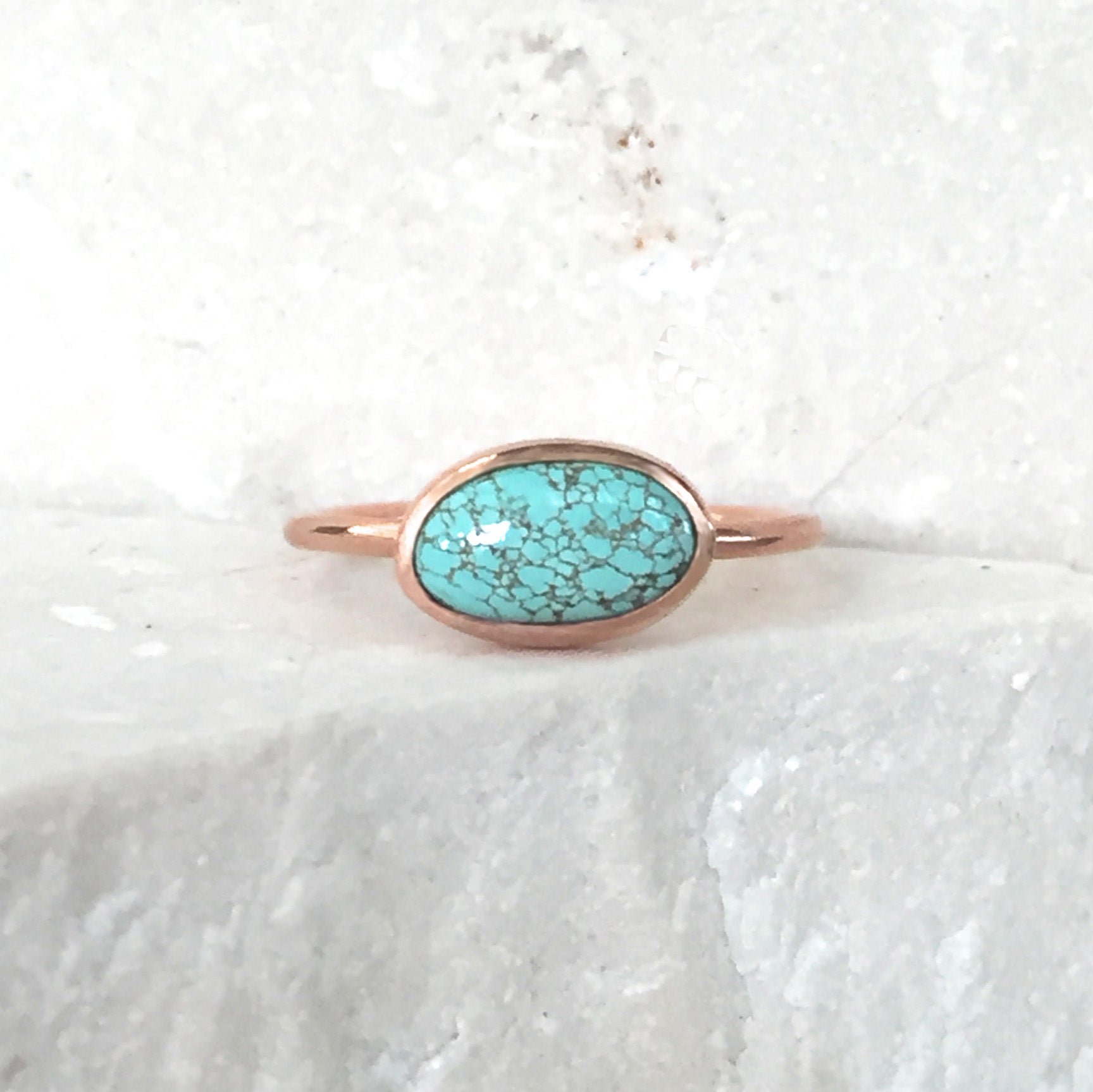 pom with sterling stone of ring silver rings stones mind spinning image peace turquoise