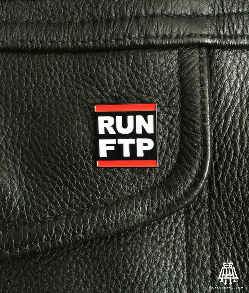 Image of Run FTP