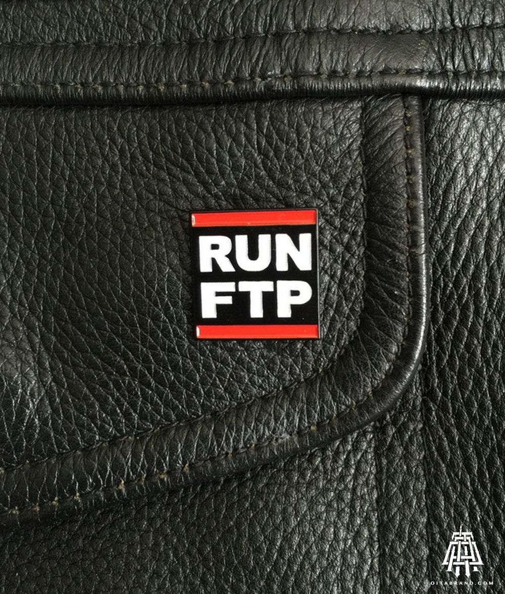 Run FTP