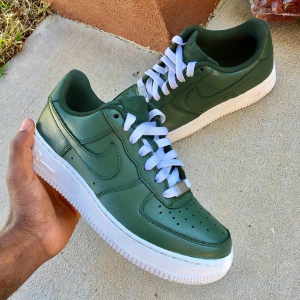Created2Create - Custom Shoes