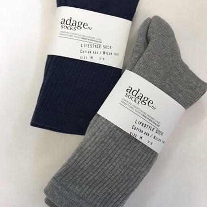Image of Lifestyle Sports Socks