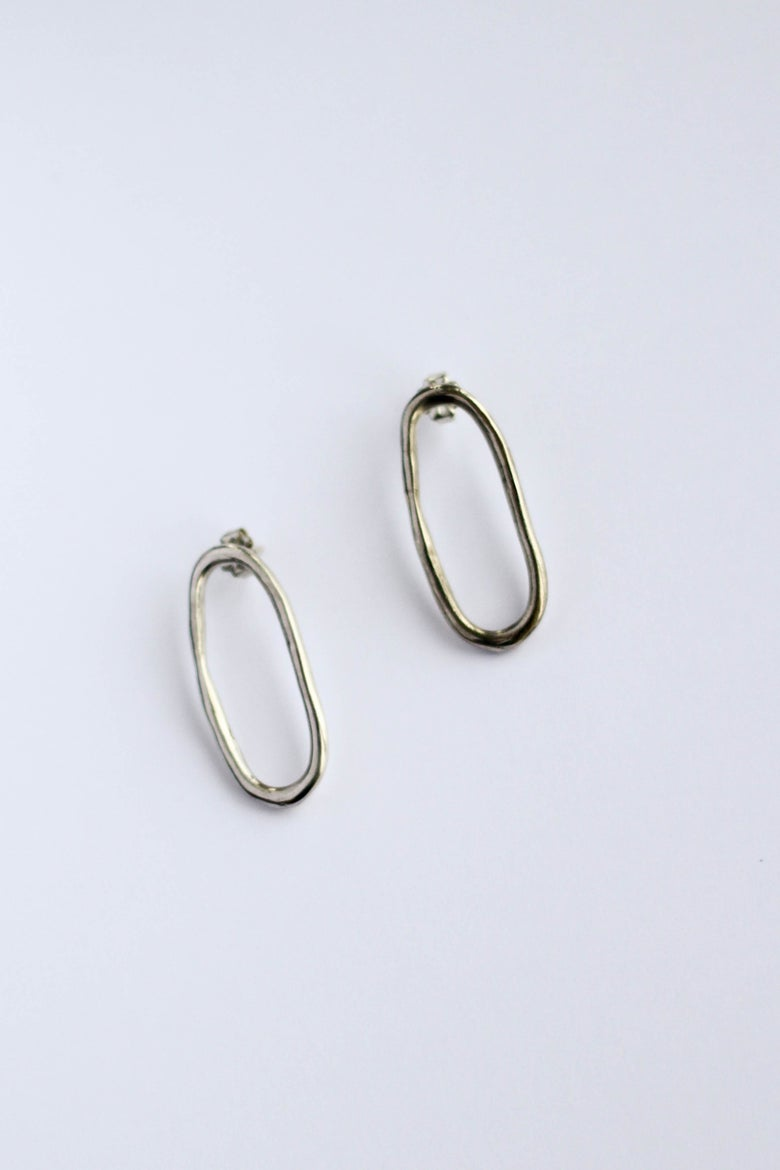 Image of Yve Earrings
