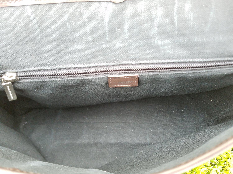 Image of Burberry Messenger bag Large