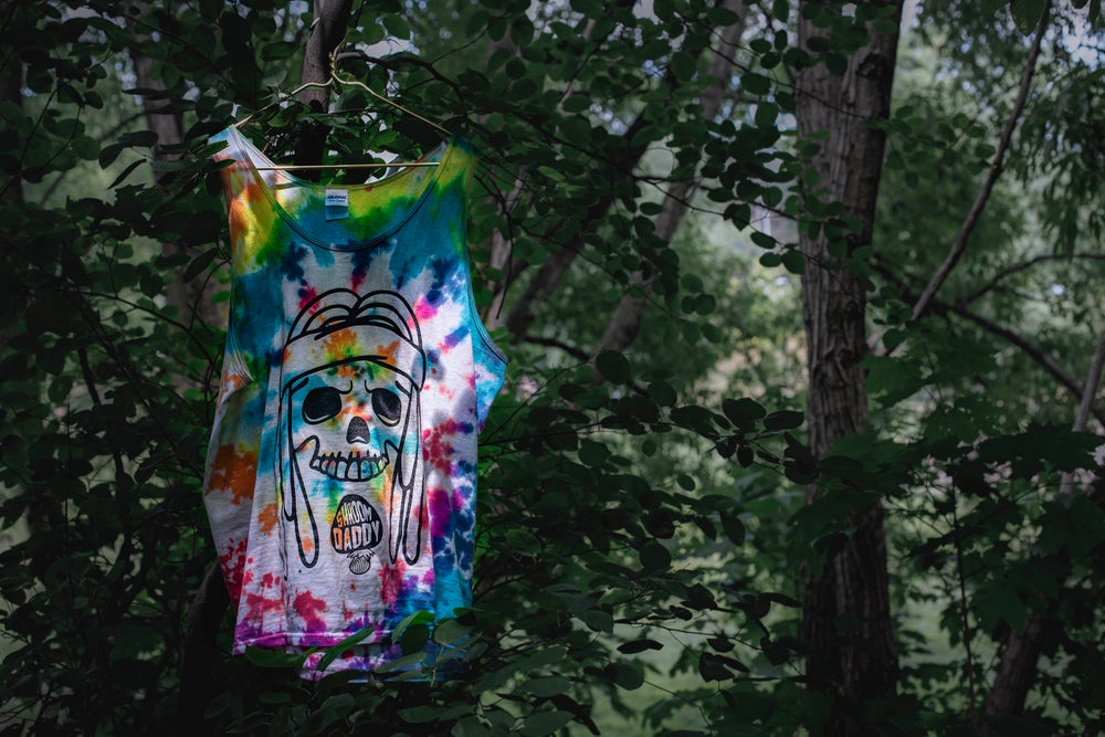 Image of SHROOM DYE Tank Tops