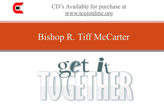 Image of Get It Together