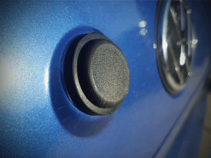Image of VW MK3 Rear Wiper Delete Plug