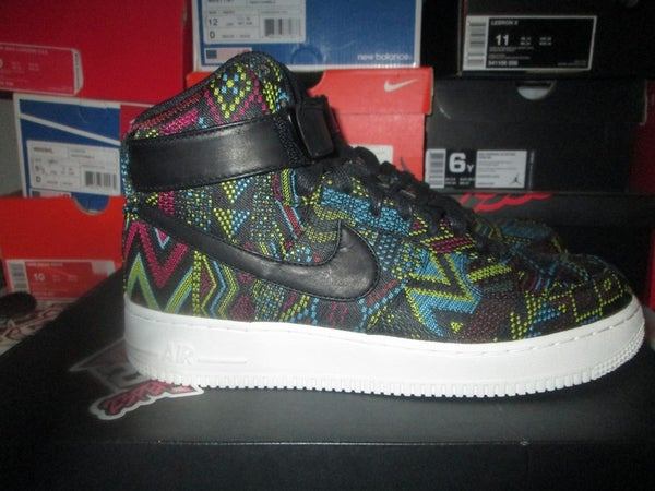 "Air Force 1 High QS ""Black History Month 2016"" - FAMPRICE.COM by 23PENNY"