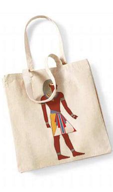 Image of Camiseta Egipcio 3D