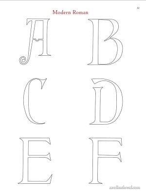 Image of Favorite Monograms