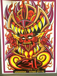 Image of 311 Artist Variant