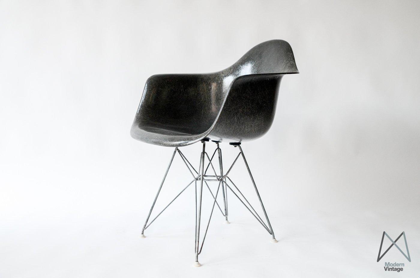Sessel Eames modern vintage amsterdam original eames furniture eames dar