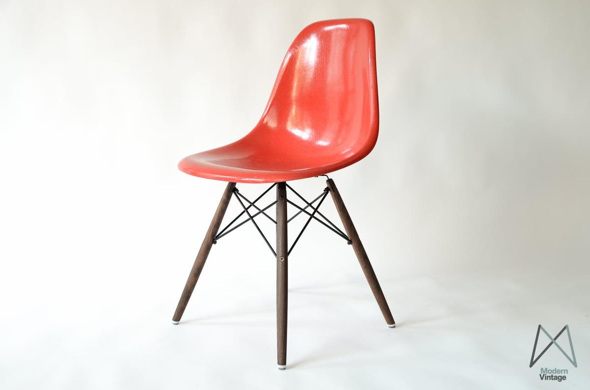 Modern Vintage Amsterdam - Original Eames Furniture — Eames Herman ...