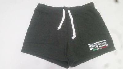 Image of BROWNSIDE Women's shorts