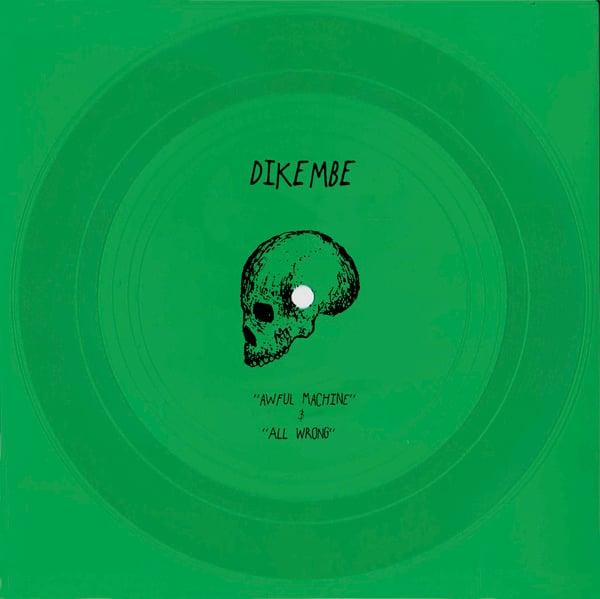 Image of Flexi Single - Dikembe