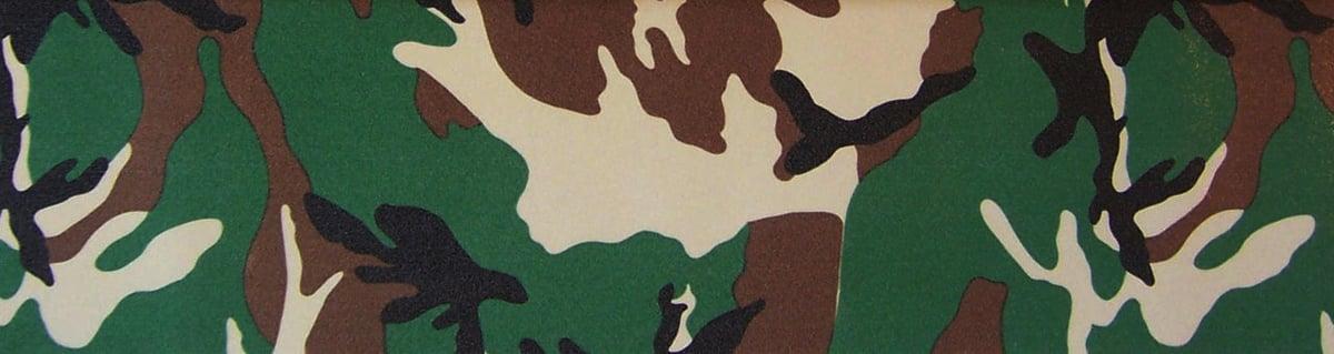 Image of BLACK DIAMOND GRAPHIC GRIPTAPE SHEET