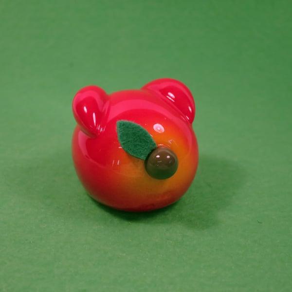 Manjūsagi - Apple  - art by TOVI