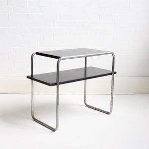 Image of Marcel Breuer table 1930, Germany