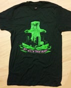Image of Off With Their Heads Tour Leftover Shirts $20 Including Postage